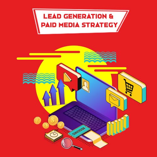 Lead Generation and Paid Media