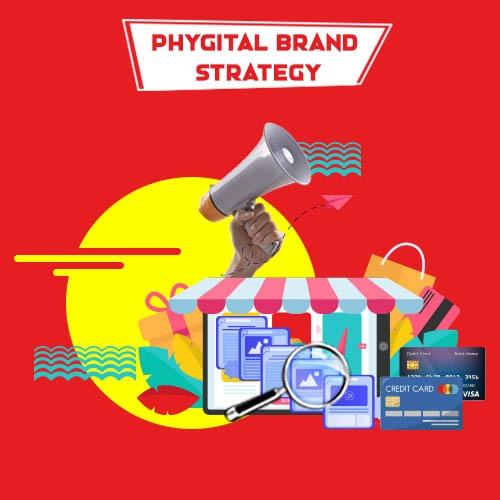 Phygital brand Strategy
